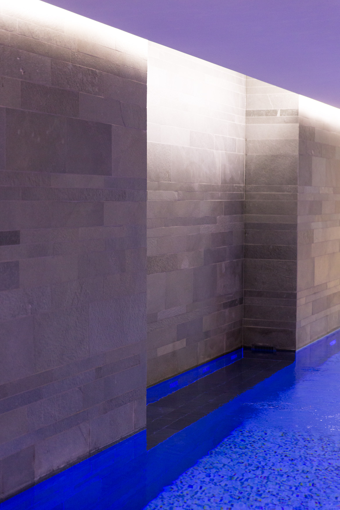 Deep Nature Spa Brussels