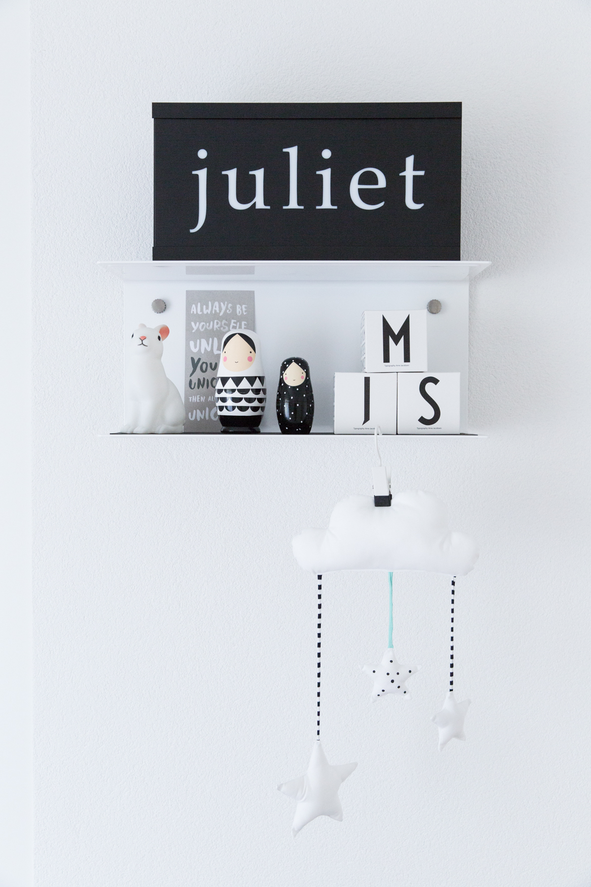 Juliet's Room
