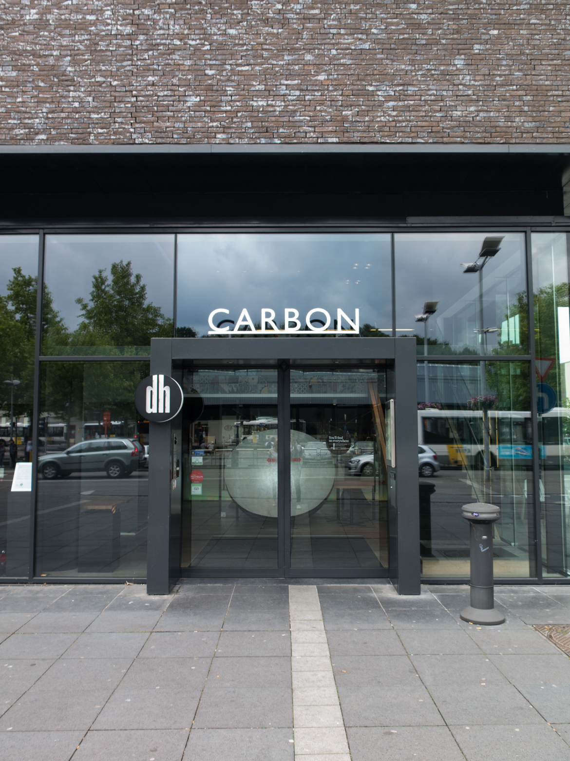 Urban Spa Carbon Sense in Genk
